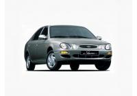 Kia Motors Shuma <br>FB
