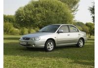 Kia Motors Spectra <br>1999