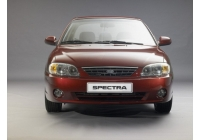 Kia Motors Spectra 1999
