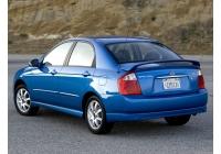 Kia Motors Spectra 2004