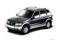 Kia Motors Sportage <br>коо