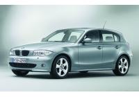 BMW 1 <br>E87