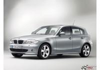 BMW 1xxi  <br>Е87
