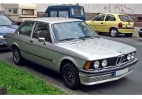 BMW 3 <br>E21