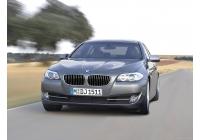 BMW 5 <br>F10