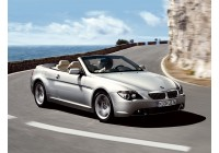 BMW 6xxCi  <br>Е63