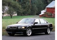 BMW 7 <br>E38
