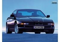 BMW 850Ci  <br>Е31