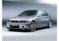 BMW M3  <br>Е46