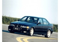 BMW M3 <br>Е36