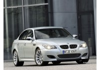 BMW M5 <br>Е60