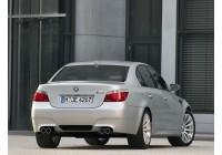 BMW M5 Е60