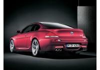 BMW M6 Е63