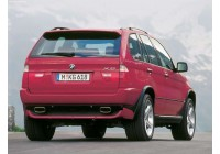 BMW X5 Е53
