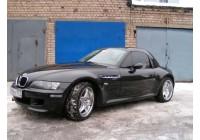 BMW Z3 <br>Е36