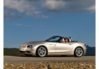 BMW Z4 <br>Второе поколение