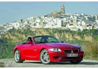 BMW Z4 Е85