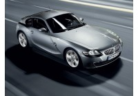 BMW Z4 <br>Е85