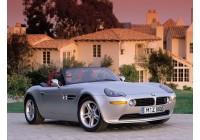 BMW Z8 <br>Е52