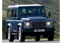 Land Rover Defender 110 <br>LD