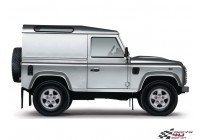 Land Rover Defender 90 LD
