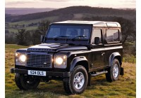 Land Rover Defender 90 <br>LD