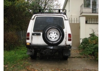 Land Rover Discovery LJ