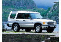 Land Rover Discovery LT
