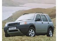 Land Rover Freelander LN