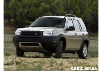 Land Rover Freelander <br>LN