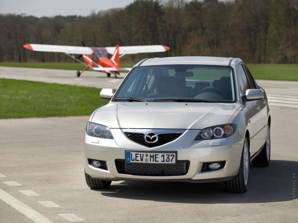 Kelebihan Mazda 3 2003 Top Model Tahun Ini