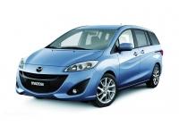 Mazda 5 <br>Второе поколение