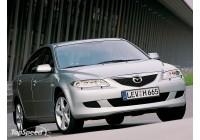 Mazda 6 <br>GG;GY