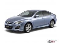 Mazda 6 <br>Второе поколение