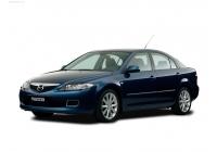 Mazda 6 <br>Первое поколение