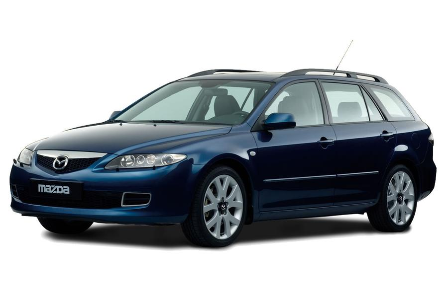 mazda 6 gg gy specifications description photos. Black Bedroom Furniture Sets. Home Design Ideas