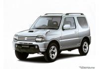 Mazda AZ-Offroad  <br>FJ