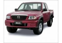 Mazda B-series <br>UN