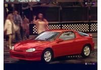 Mazda MX-3 <br>ЕС