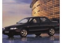 Mitsubishi Carisma <br>DA2A