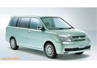 Mitsubishi Dion <br>CR6W;CR9W