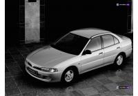Mitsubishi Lancer <br>Восьмое поколение