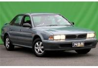 Mitsubishi Magna <br>1996