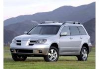 Mitsubishi Outlander <br>2003