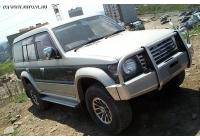 Mitsubishi Pajero-II <br>V2;V4