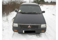 Mitsubishi Space Wagon <br>N3