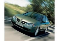 Nissan Almera <br>N16(2002)