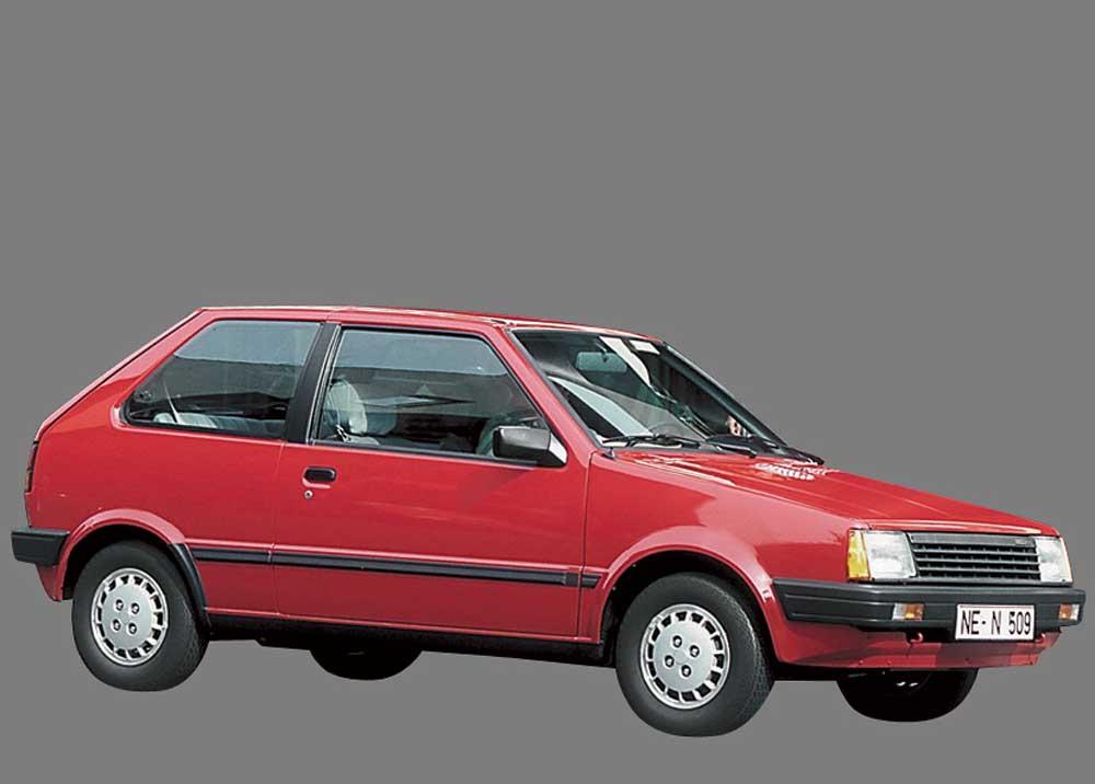 Nissan Micra K10 Specifications Description Photos