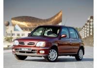 Nissan Micra <br>К11(2000)