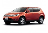 Nissan Murano <br>2003
